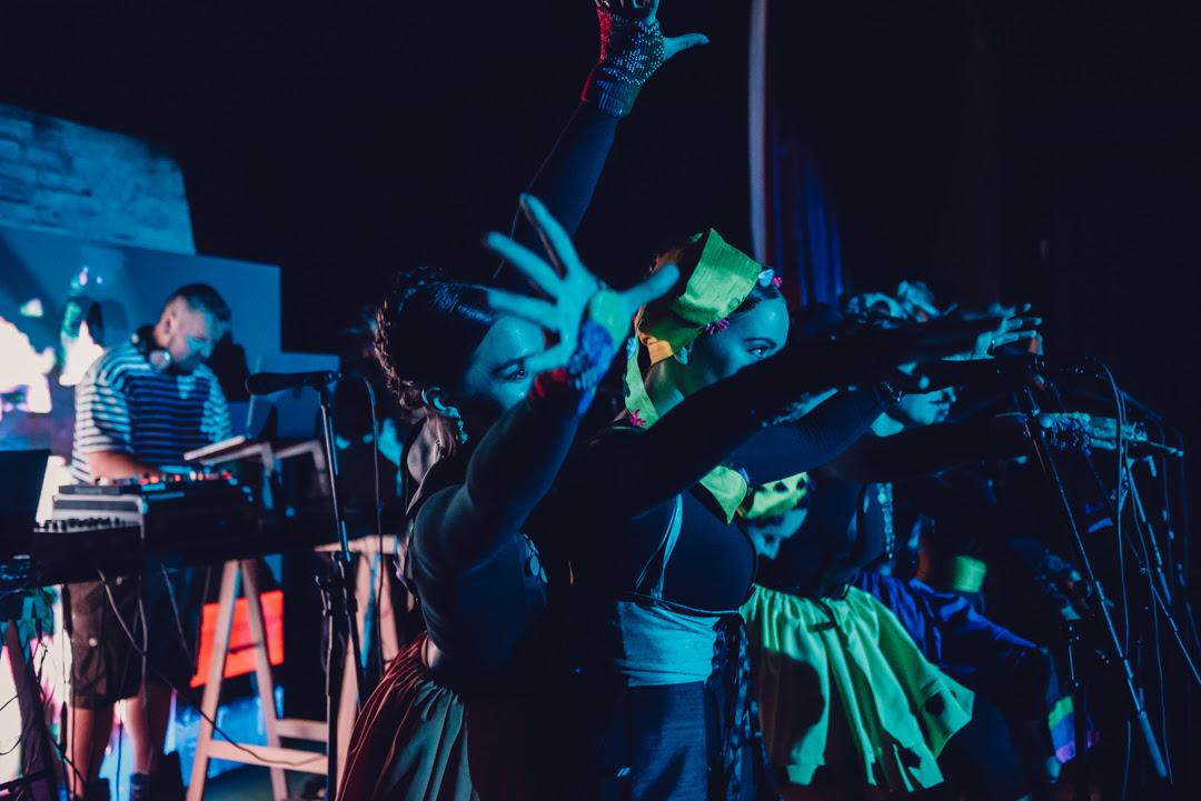 """Ljubavni napjev s otoka Mljeta kao inspiracija za novi singl Lada Electra """"Melita"""""""