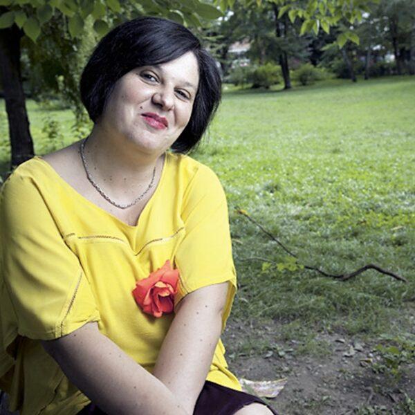 DARIJA ŽILIĆ u pjesničkoj antologiji u redakciji T.M. Bilosnića