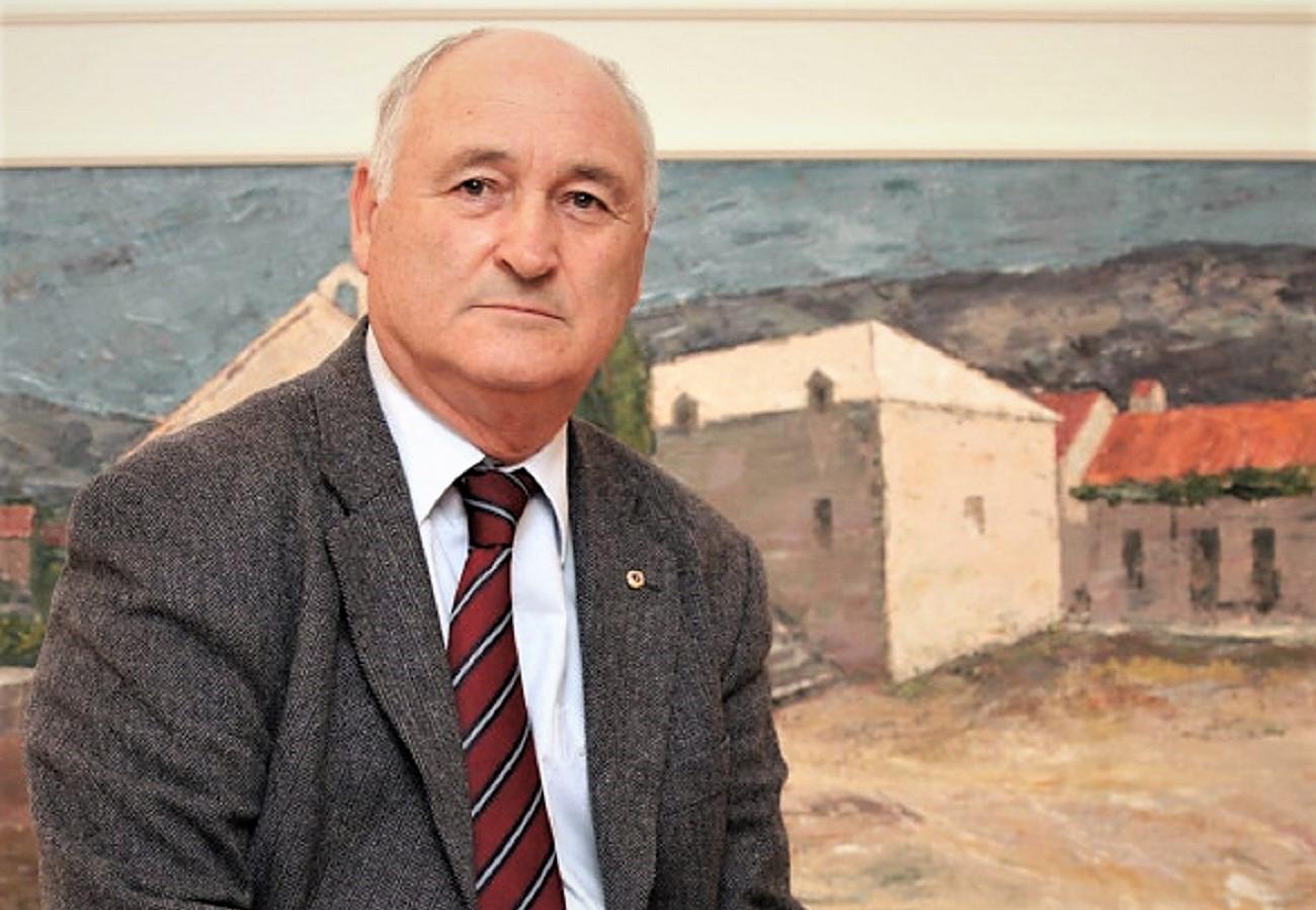Razgovor sa poduzetnikom dipl.ing. elektrotehnike, Brankom Roglićem povodom predstavljanja njegove autobiografije