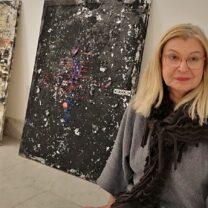 Online izložba Iris Bondora Dvornik