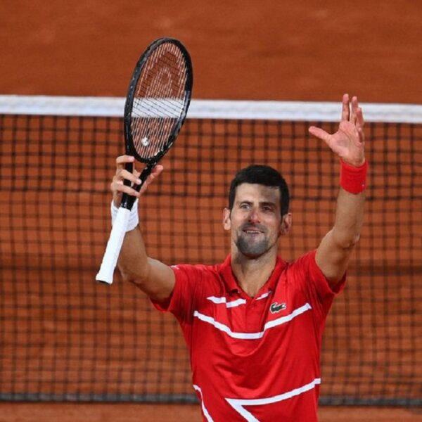 Roland Garros – Nadal i Đoković za naslov