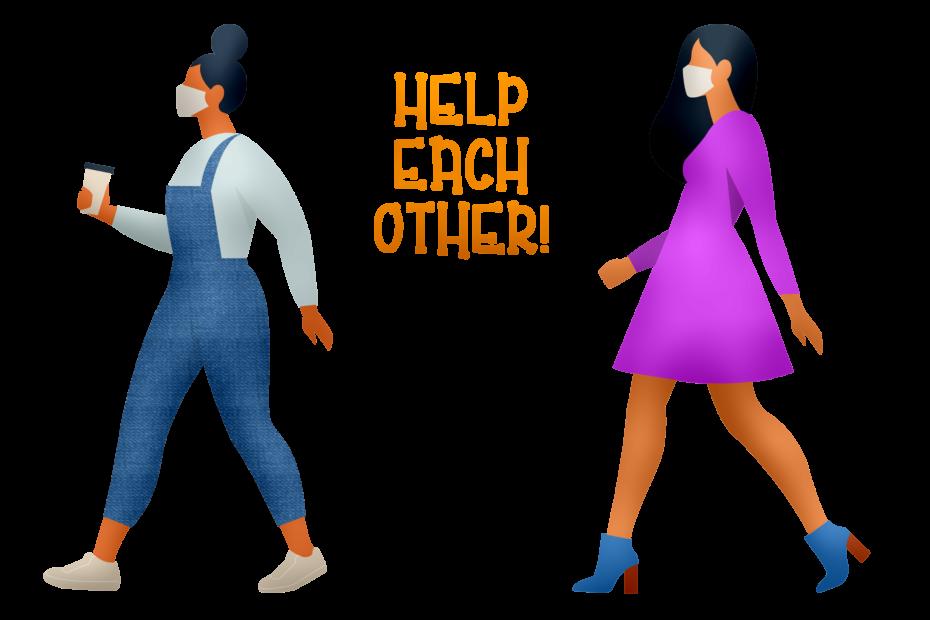 avatars, woman, people