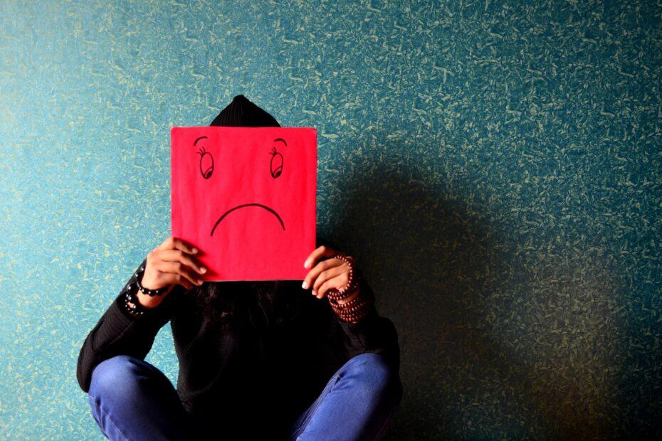 Učestalost depresije kod mladih