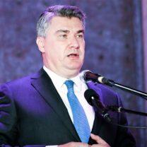 Predsjednik Milanović otvorio 35. salon mladih – MILLENNIAL