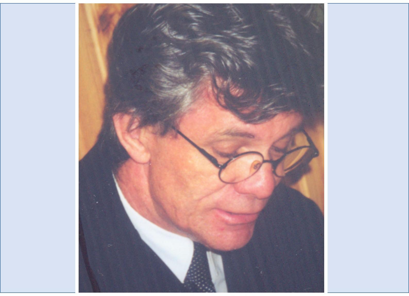 ZDRAVKO KORDIĆ u pjesničkoj antologiji u redakciji T.M. Bilosnića