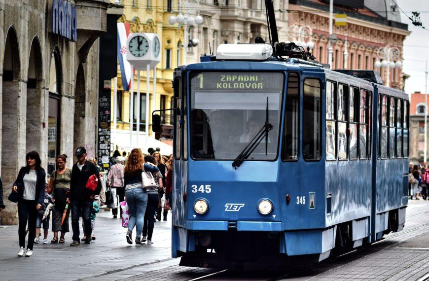 Povijest Zagreba kroz 1000 godina