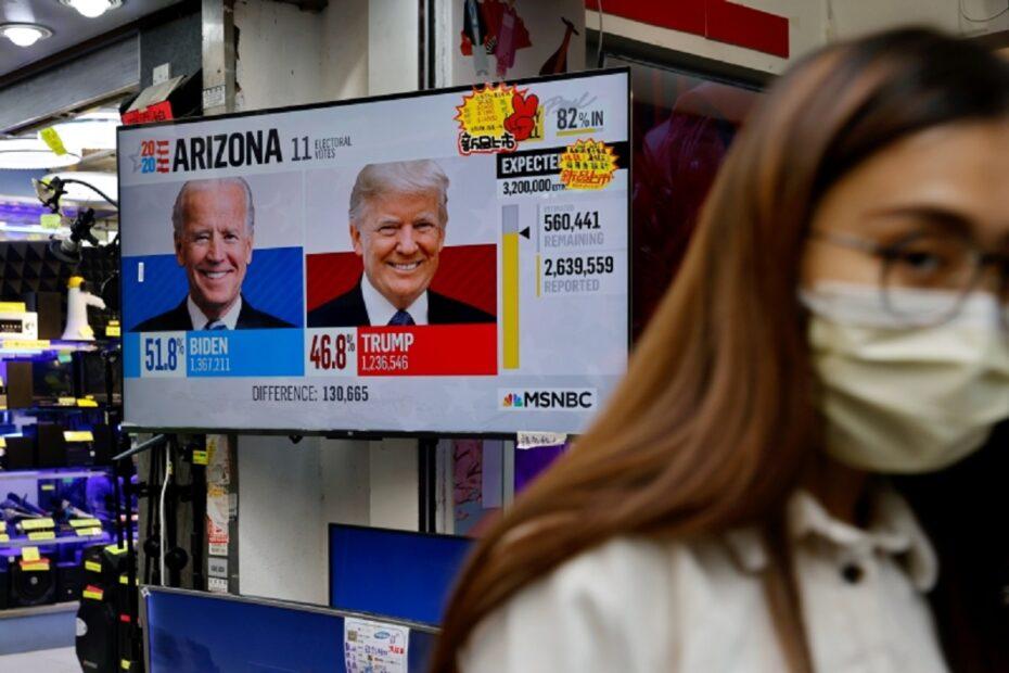 Dramatično na izborima u SAD-u