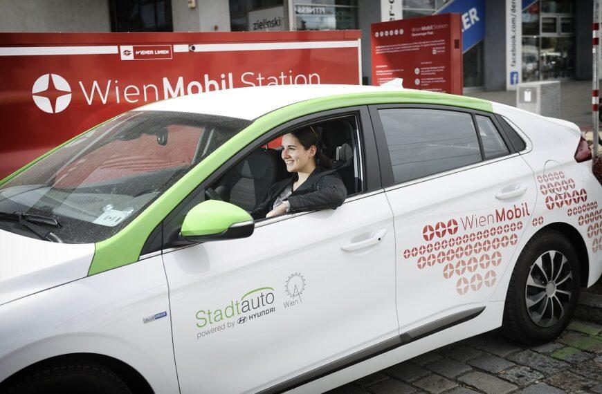 Grad Beč proširio carsharing ponudu