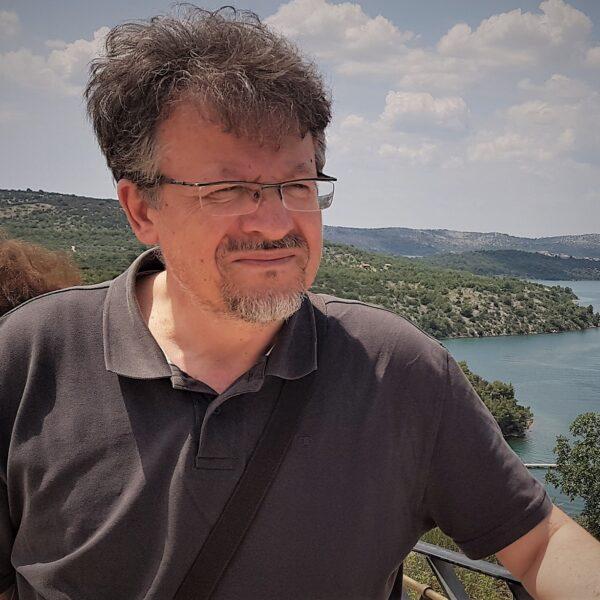 IVAN BABIĆ u pjesničkoj antologiji u redakciji T.M. Bilosnića