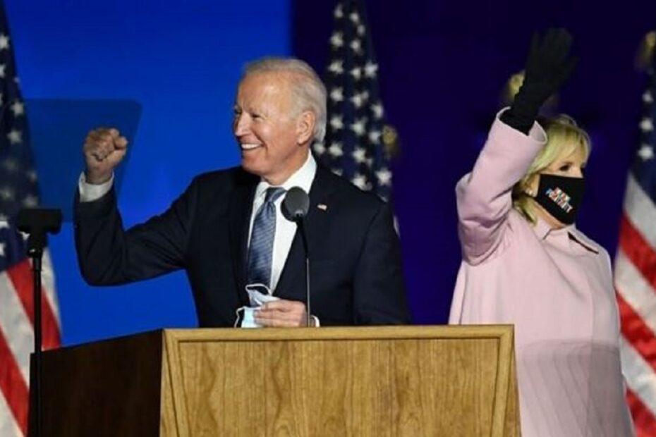Joe Biden izabran za predsjednika Sjedinjenih američkih država
