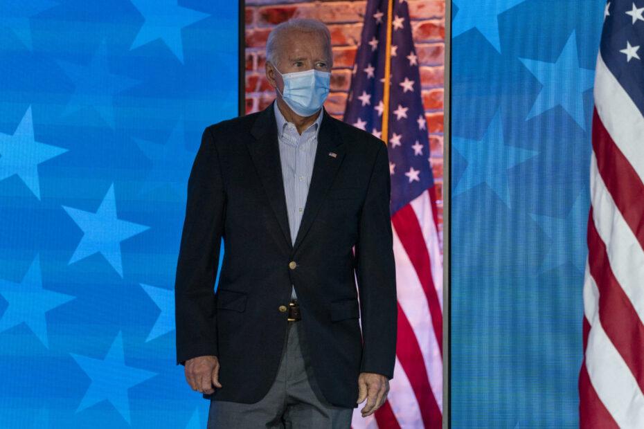 Joe Biden približio se pobjedi