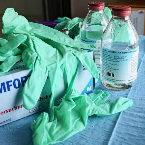Pandemija u stalnom porastu, na respiratoru preko 20O pacijenta