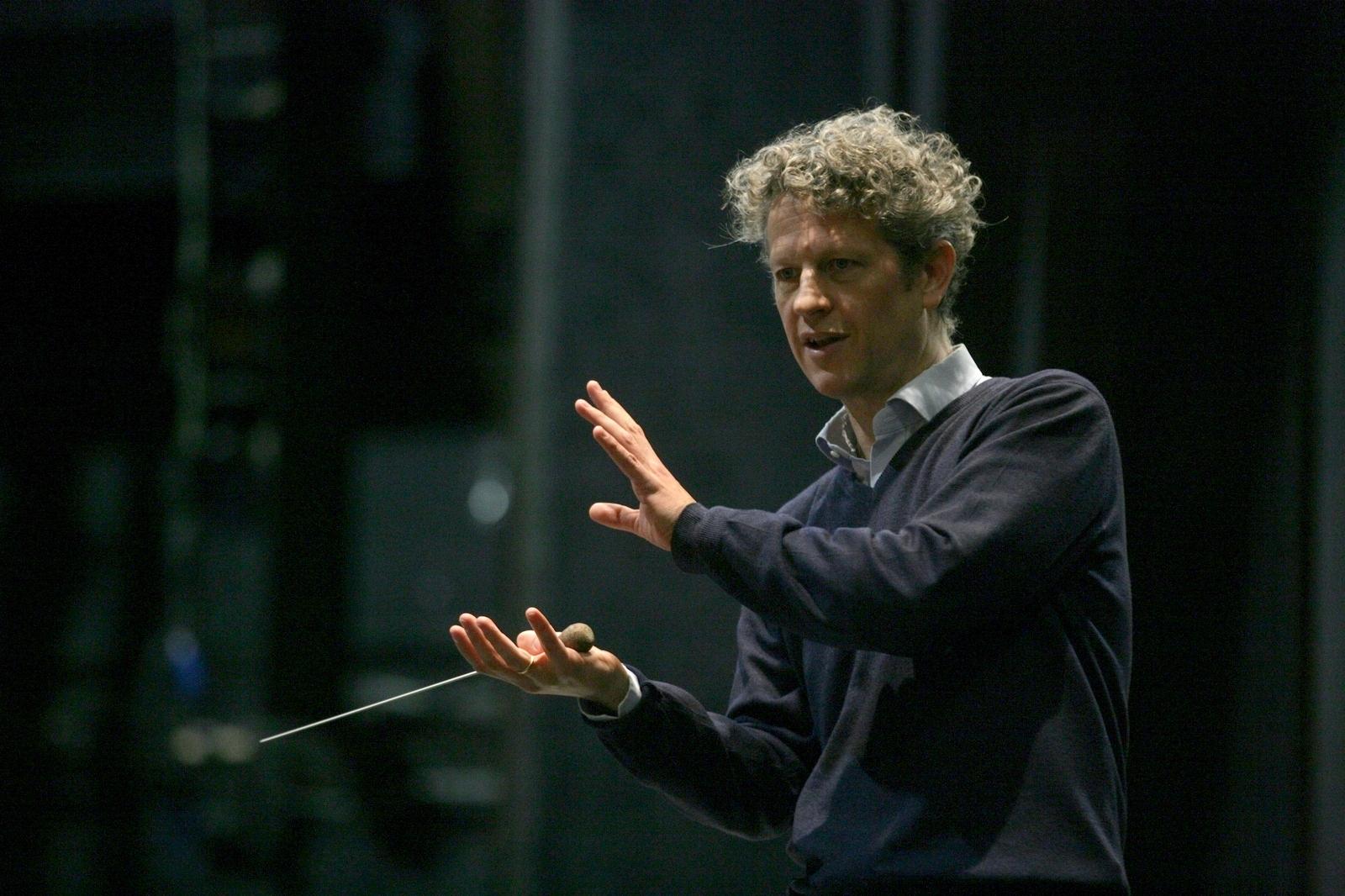 Musorgski, Prokofjev, Čajkovski – remek djela ruske glazbe / koncert u Zajcu 26. i 27. studeni