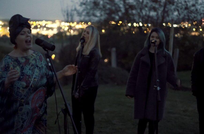 LiVaDa i Valerija Nikolovska u novom izdanju Moonlight Session-a