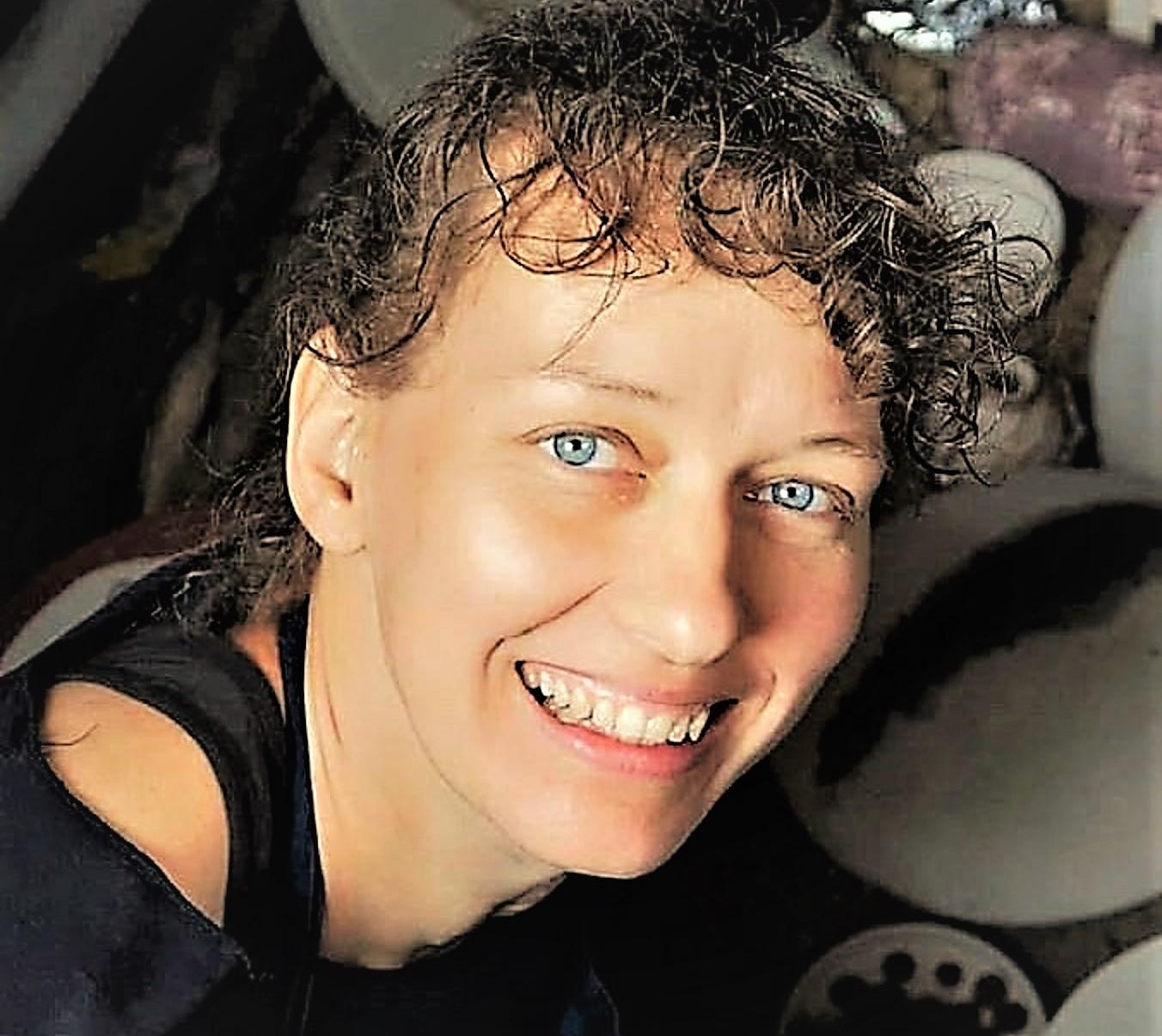 Marina Blažek, keramičarka