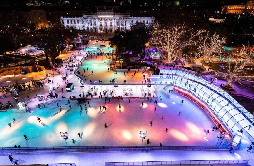 Božićni sajam u Beču ipak otkazan