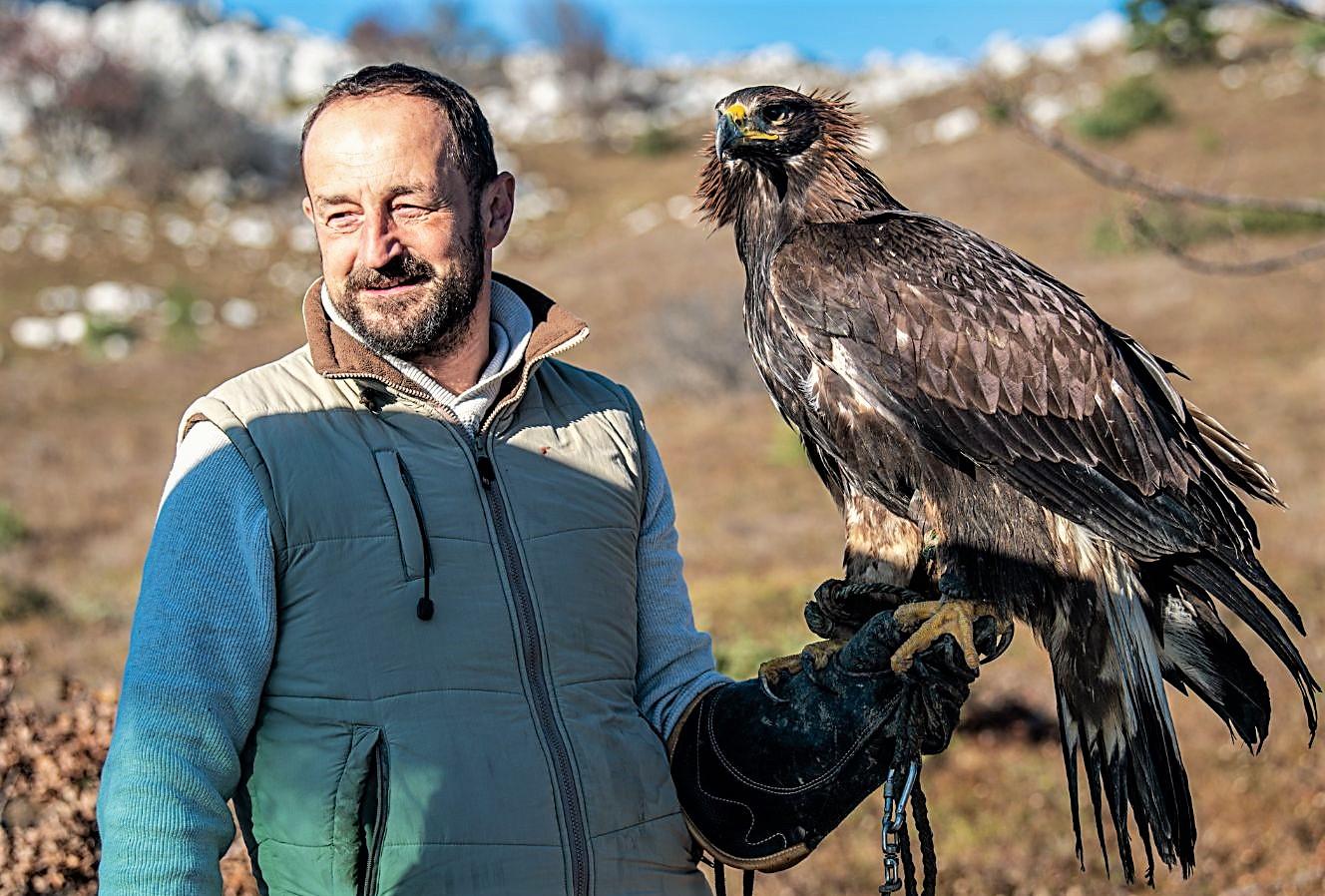 Vitold Košir, rađanje reljefa