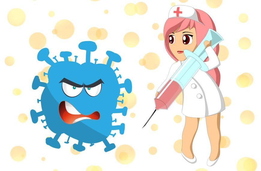 Velika Britanija odobrila cjepivo protiv Covida