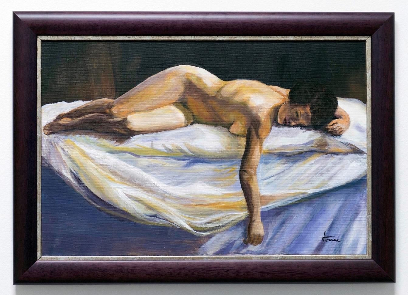 Amo, amare, amateri – Relativna galerija od 19. siječnja