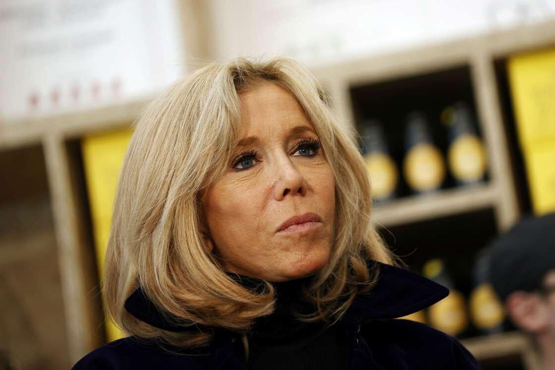 Supruga francuskog predsjednika krajem prosinca bila pozitivna na covid-19