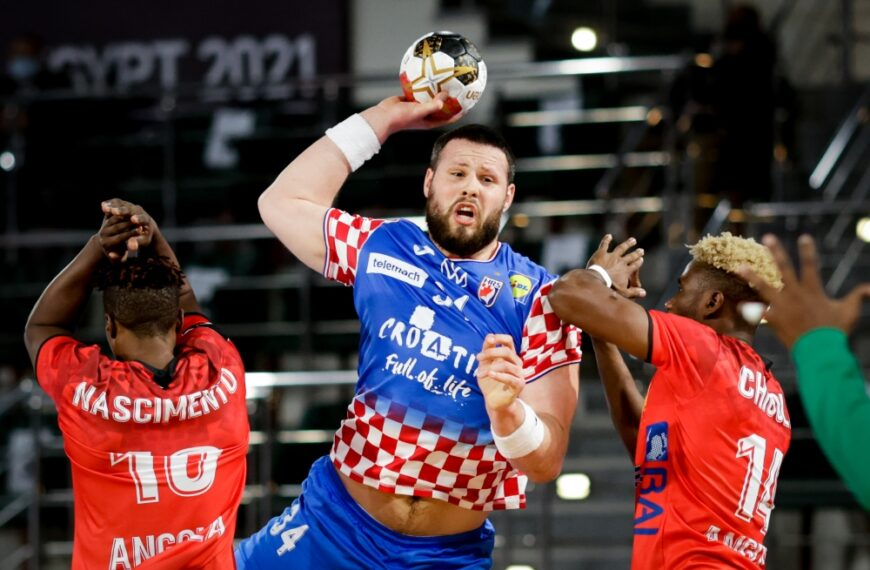 Hrvatska pobijedila Angolu i osigurala prolaz u drugi krug