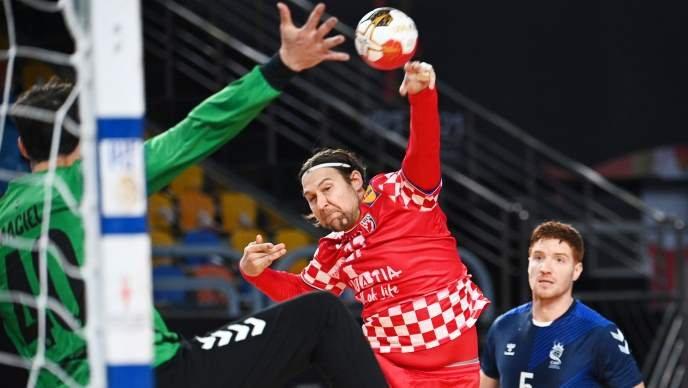 SP rukomet – Hrvatska  izgubila susret 2. kola od Argentine