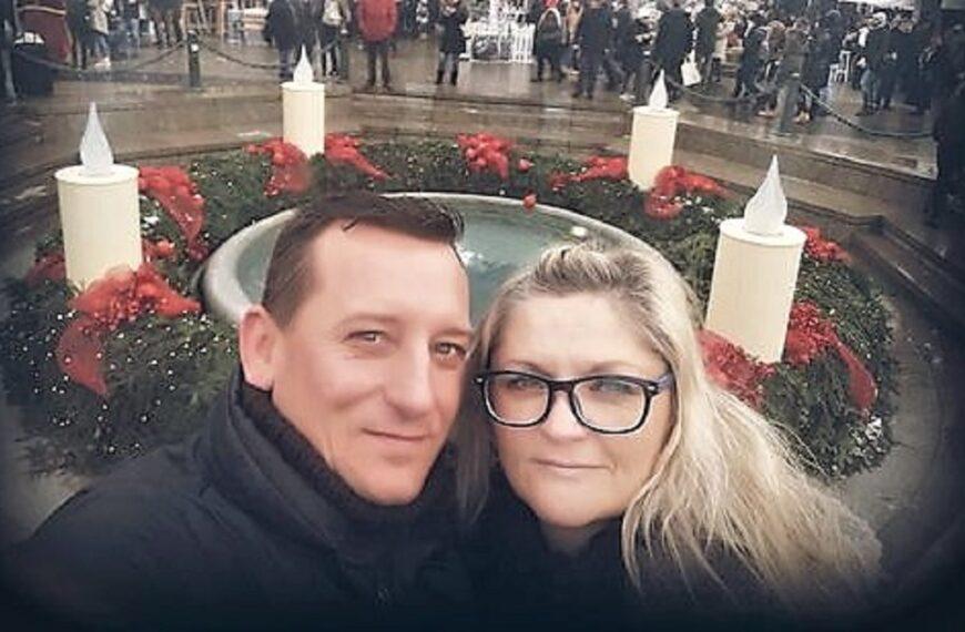 Razgovor sa supružnicima Koren Kudelić, Kristinom i Ivicom, pjesnikinjom i vlasnikom izdavačke kuće Diligo-liber
