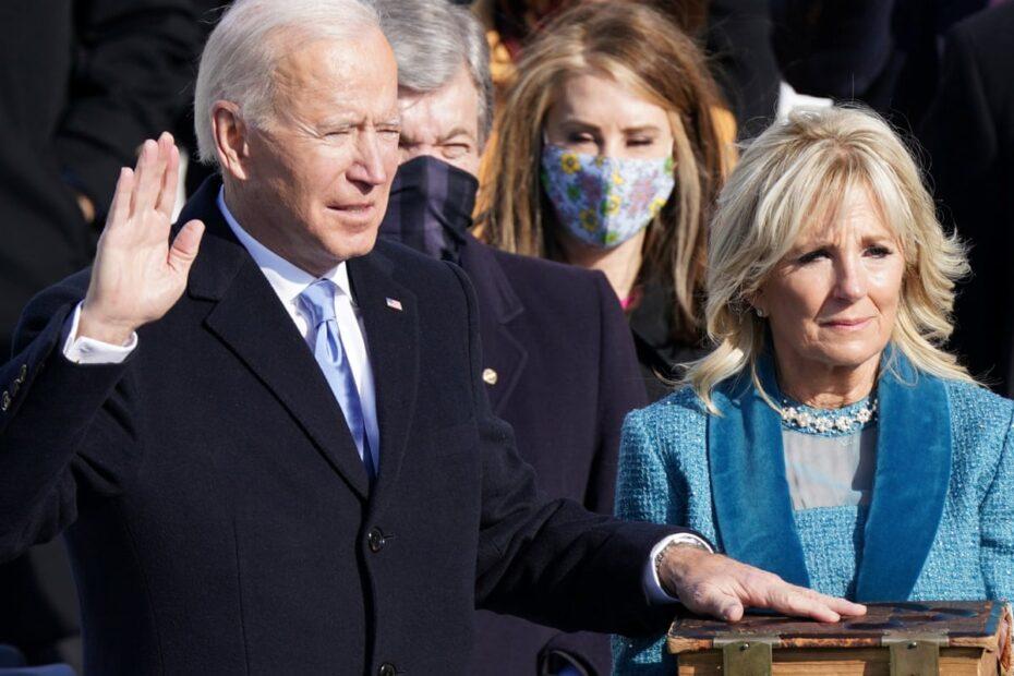 Joe Biden prisegnuo za 46. američkog predsjednika