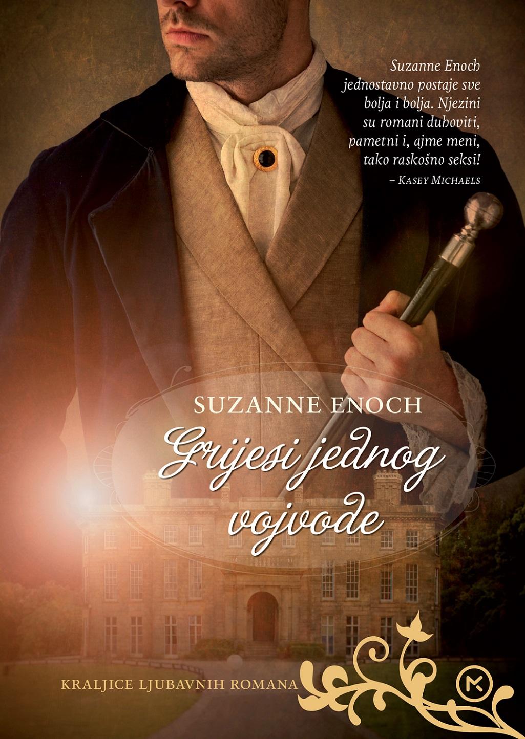 Nova knjiga najpopularnije američke autorice ljubavnih romana