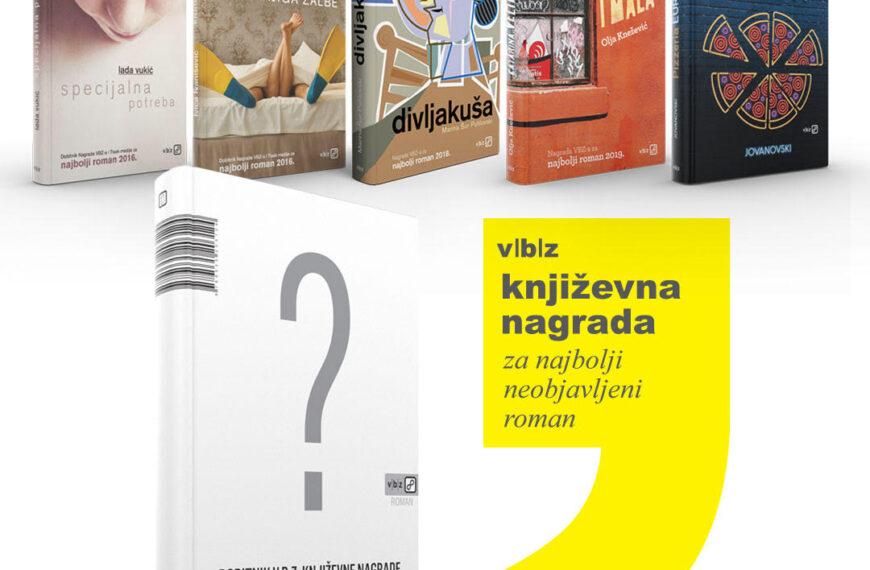 V.B.Z. nagrada 2021. – još mjesec dana za prijave. Tko će ove godine osvojiti 100.000 kuna?