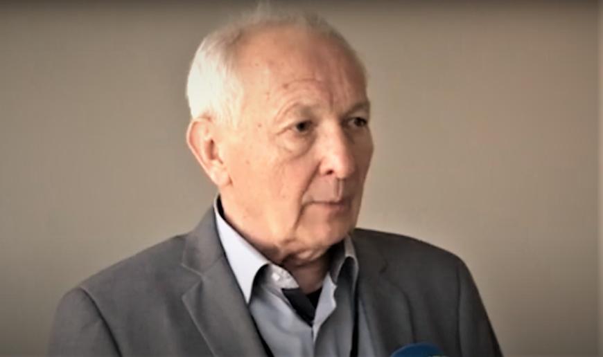 Razgovor povodom potresa u Sisku i Baniji sa sveučilišnim profesorom Viktorom Simončičem, uvaženim stručnjakom za zaštitu okoliša