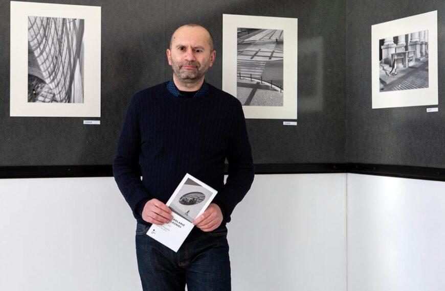 Prolaznici – otvorena izložba Zorana Kolarića u Splitu