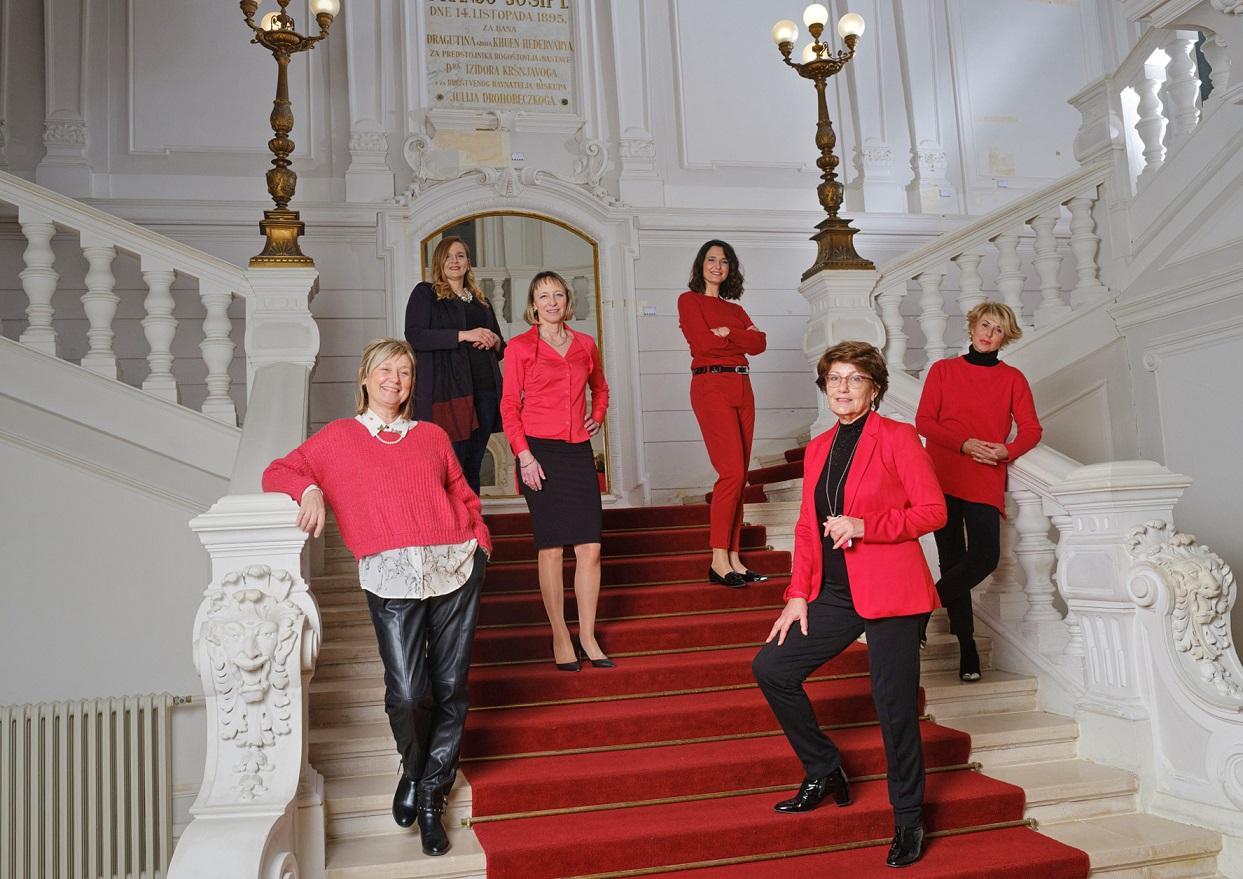 Dan crvenih haljina, 5. veljače 2021.