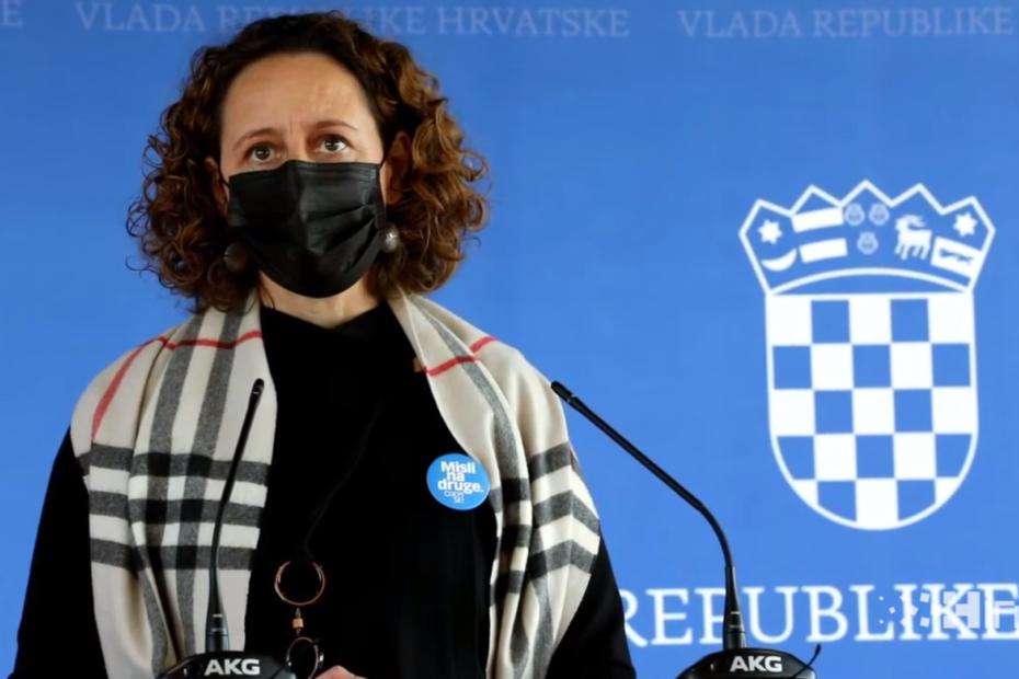 Obuljenica obranila Vrgočicu