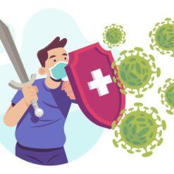 Novi mutirani soj virusa potvrđen u susjedstvu – Hrvatska popušta mjere