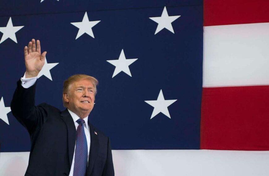 Trump sebi planira ispraćaj prije Bidenove inauguracije