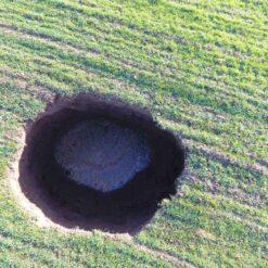 Uočeno više od 50 rupa nakon potresa