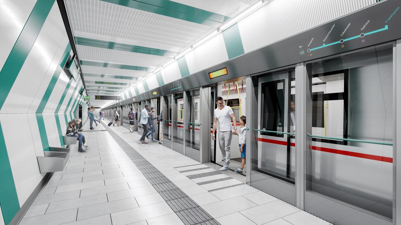 Započeli radovi na širenju mreže metroa u Beču