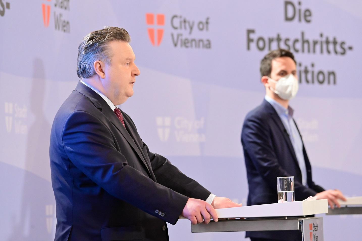 Austrijska prijestolnica pokrenula platformu za anonimne dojave o korupciji
