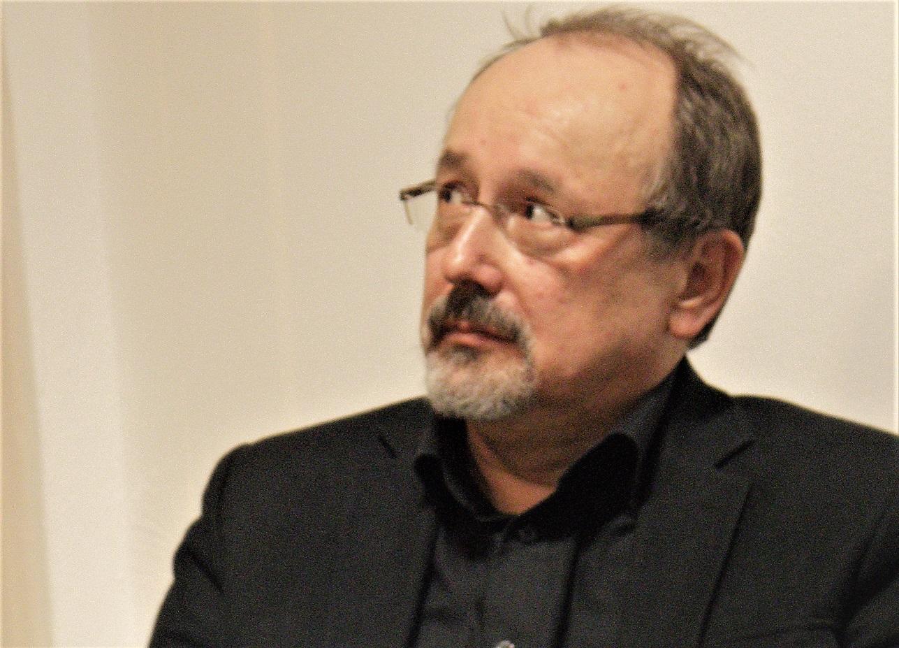 JURICA ČENAR u Pjesničkoj antologiji u redakciji T.M. Bilosnića