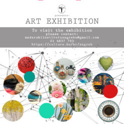 Izložba Artistic Hands 5