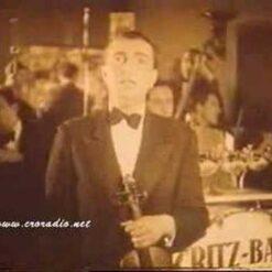 POPEVKE SEM SLAGAL – RITZ BAR ZAGREB 1941