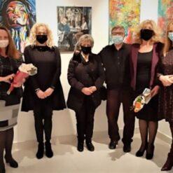 Zagrljaj srca i duše – izložba Moslavačkog štrka u povodu Međunarodnog dana žena