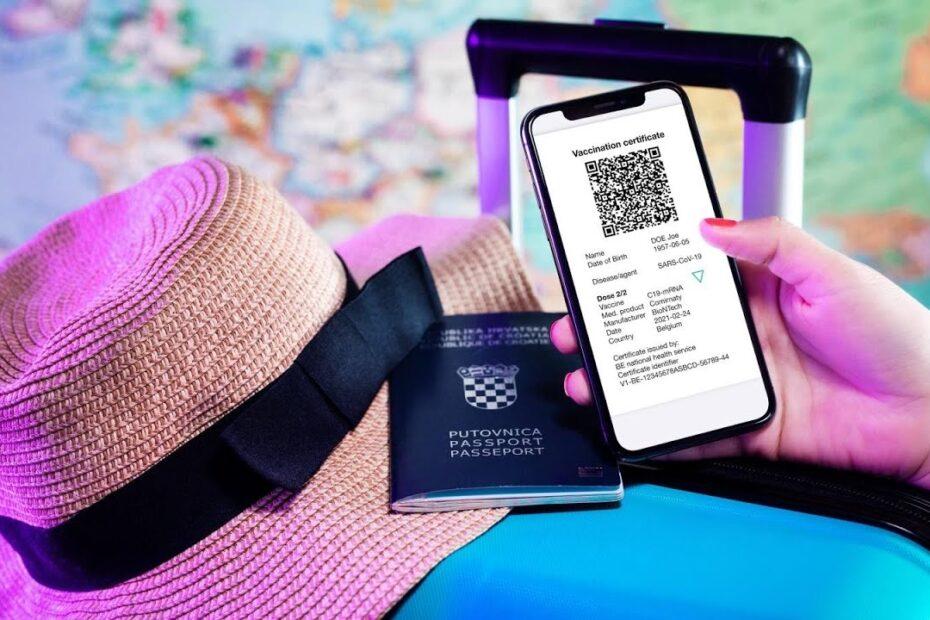 EU uvodi COVID putovnice te dozvole za kafiće