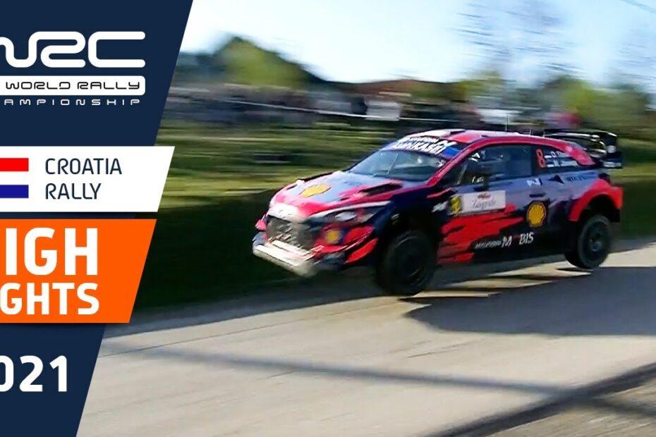 Croatia Rally – Neuville i Wydaeghe vode nakon prva četiri brzinska ispita