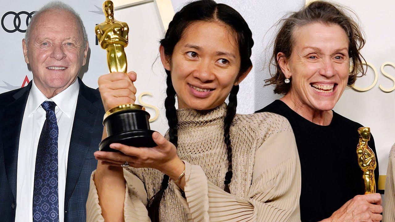 Oscari 2021: Pobjednici i najveći trenuci iz noći