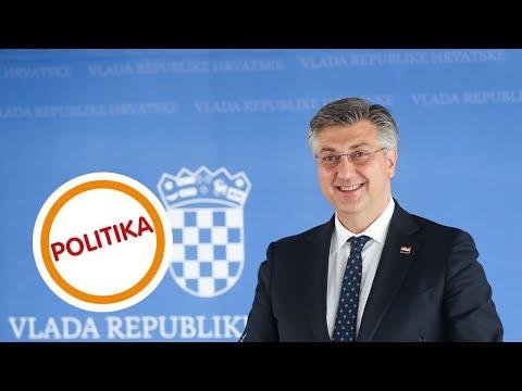 "Premijer za ""veleplatformu"" Cijepise ne vidi odgovornosti"