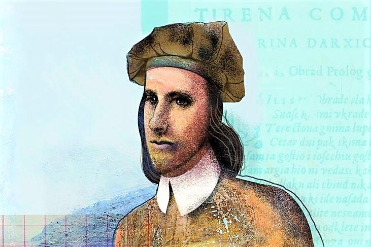 """""""Novela od Stanca"""" Marina Držića na francuskome"""