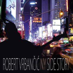 "Album ""NY Side Story"" Roberta Vrbančića vodi vas u šetnju New Yorkom"