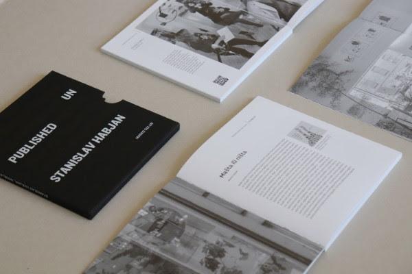 STANISLAV HABJAN – Neobjavljeno 1983 – 2023.